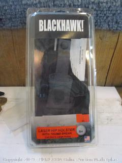 Blackhawk Holster  Factory Sealed