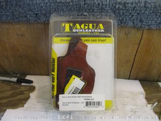 Tagua Holster