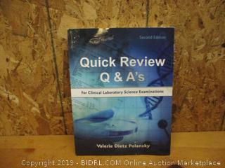 Quick Review Q & A's