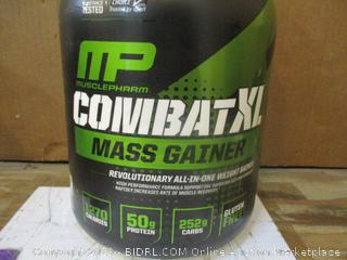 MP Combat XL Mass Gainer