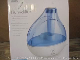 Pure Cool Mist Humidifier