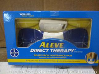 Aleve Direct Therapy Factory Sealed