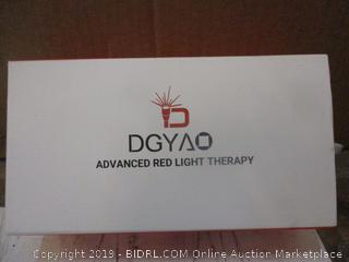 DGYAO Advanced Red Light Therapy
