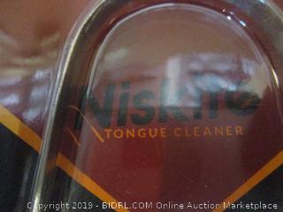 Niskite Tongue Scraper Cleaner