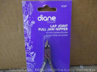 diane Lap Joint Full Jaw Nippers factory sealed