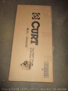Curt Front Hitch