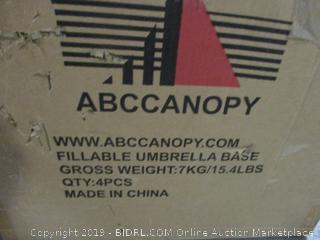 ABC Canopy
