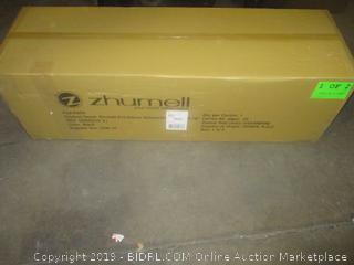 Zhumell Z12 Deluxe Dobsonian Reflector Telescope (Retail $879.00) - Incomplete