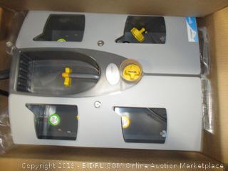 J-Fill QuattroSelect Dispenser
