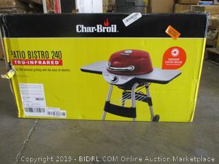 Char-Broil Patio Bistro 240