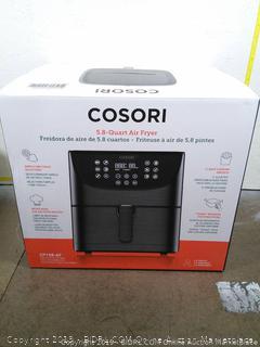 COSORI Air Fryer (online $119) - New