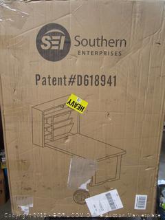 Southern Enterprises Furniture Item
