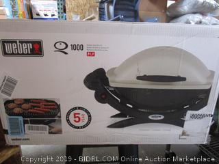 Weber Grill