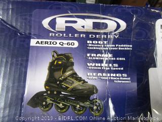 RD Roller Derby