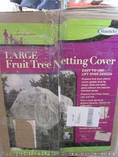 Fruit Tree Netting Cover