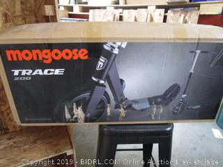 Mongoose Scooter