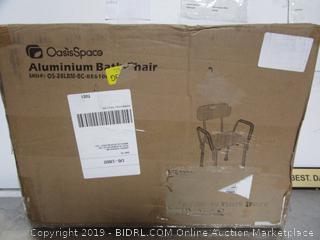 Oasis Space Bath Chair