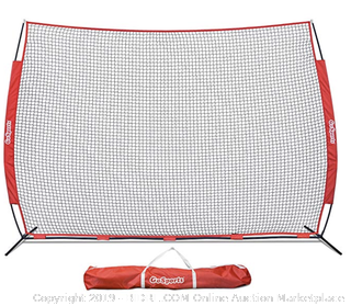Sports Barrier Net by Go Sports, 12' x 9' ($99 Online Price)