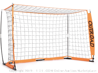 Outroad Soccer Goal 6 x 4
