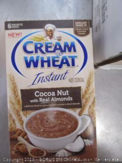 Cream of Wheat: Cocoa Nut