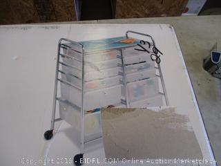 STUDIO CART