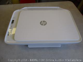 HP DESKJET 2655 PRINTER (POWERS ON)