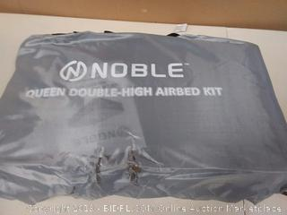 Noble Queen Double High Airbed