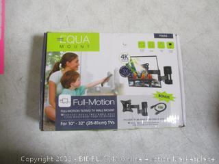 Full Motion Mount