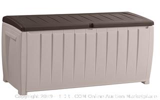 Outdoor Storage Chest ($68 Online)