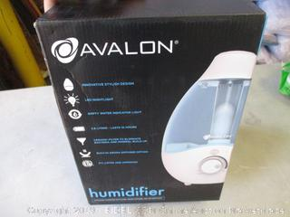 AVALON HUMIDIFIER
