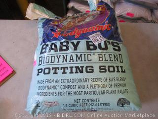 BABY BU'S POTTING SOIL