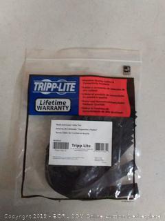 Tripp Lite hook and loop cable ties