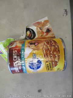 PEDIGREE CANNED DOG FOOD BUNDLE