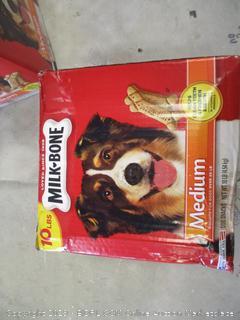 MILK BONE MEDIUM DOG TREATS
