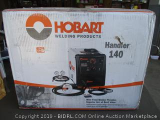 HOBART WELDING PRODUCTS HANDLER 140