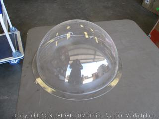 CLEAR DOME