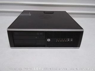 Refurbished HP 8305 Intel i7 CPU 500gb Windows 8 Pro( no power cord & no Ram)
