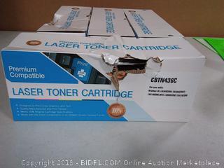 Brother Compatible Laser Toner Cartridges