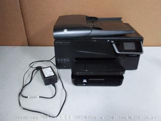 HP Officejet 6700 premium (used) online $635 powers on