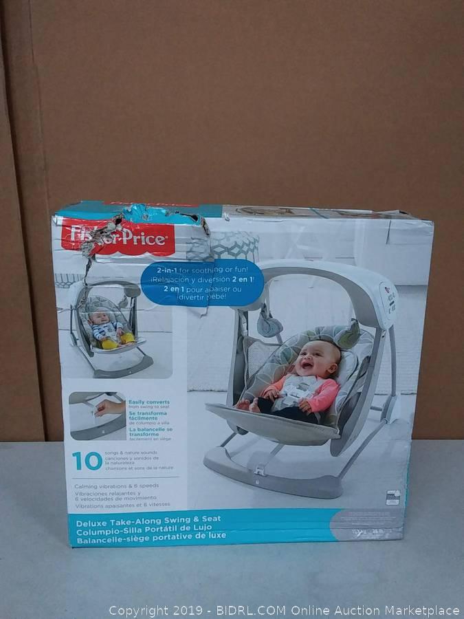 BIDRL COM Online Auction Marketplace - Auction: Baby