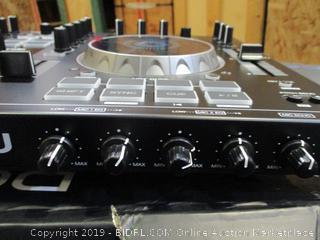 Denon DJ MC4000 Premium 2 Channel DJ Controller