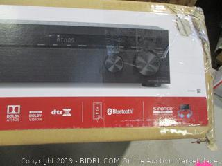 Sony Multi Channel  AV Receiver