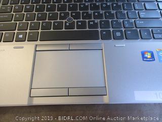 HP Notebook Laptop
