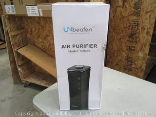 Unbeaten Air Purifier
