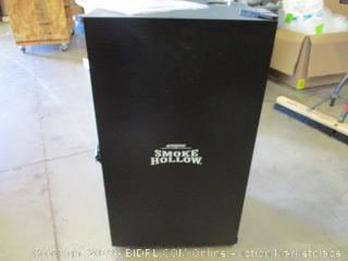 Smoke Hollow Digital Electric Smoker