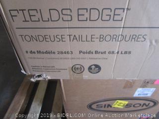 fields edge landscaping tool item