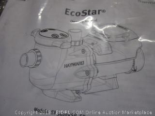 Hayward EcoStar item