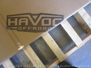 Havoc offroad item