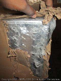 Buyers products diamond tread aluminum item