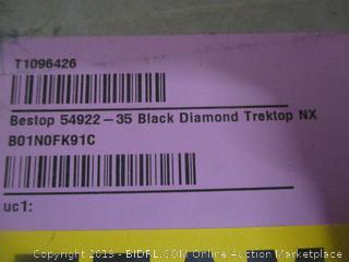 trektop NX glide black diamond